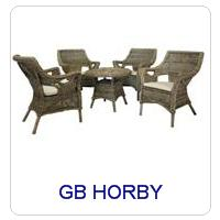 GB HORBY
